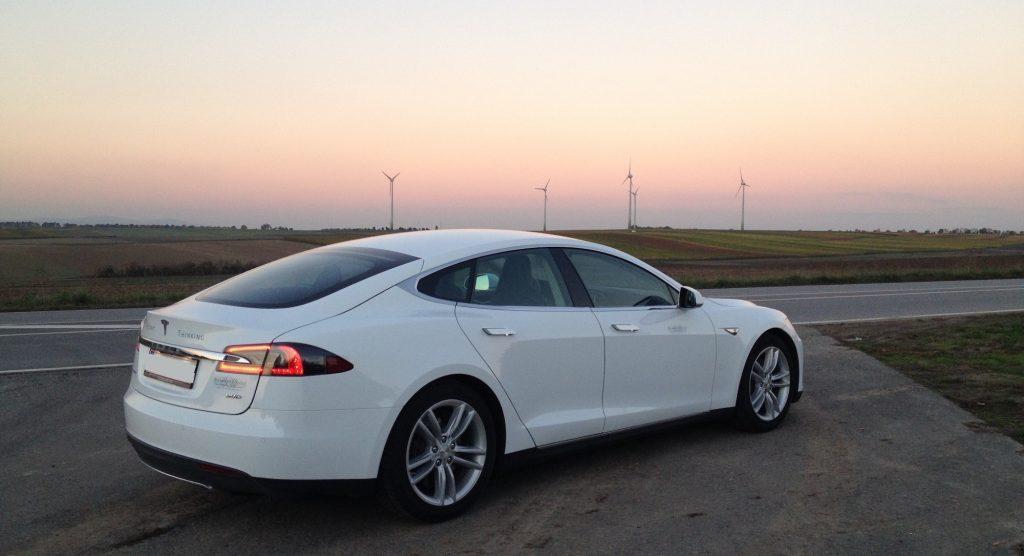 Restart Thinking Blog - Elektromobilität für Vielfahrer