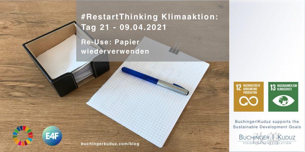 22_BuchingerKuduz_Klimaaktion_Re-Use-Papier